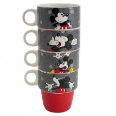 Torre Caneca Mickey Mouse