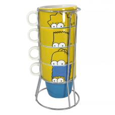 Torre de Canecas Simpson