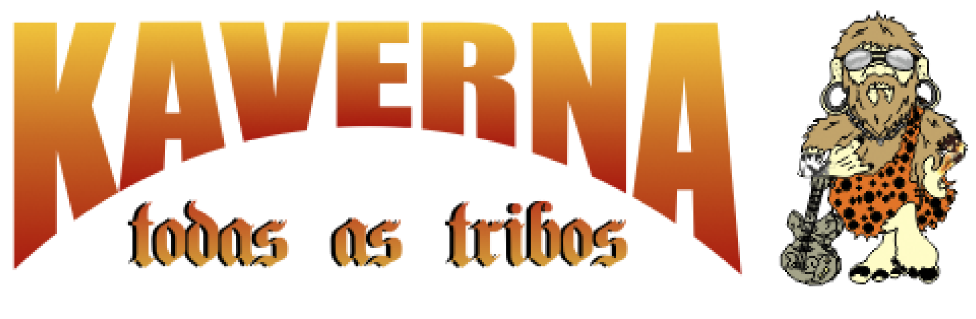 Kaverna Todas as Tribos