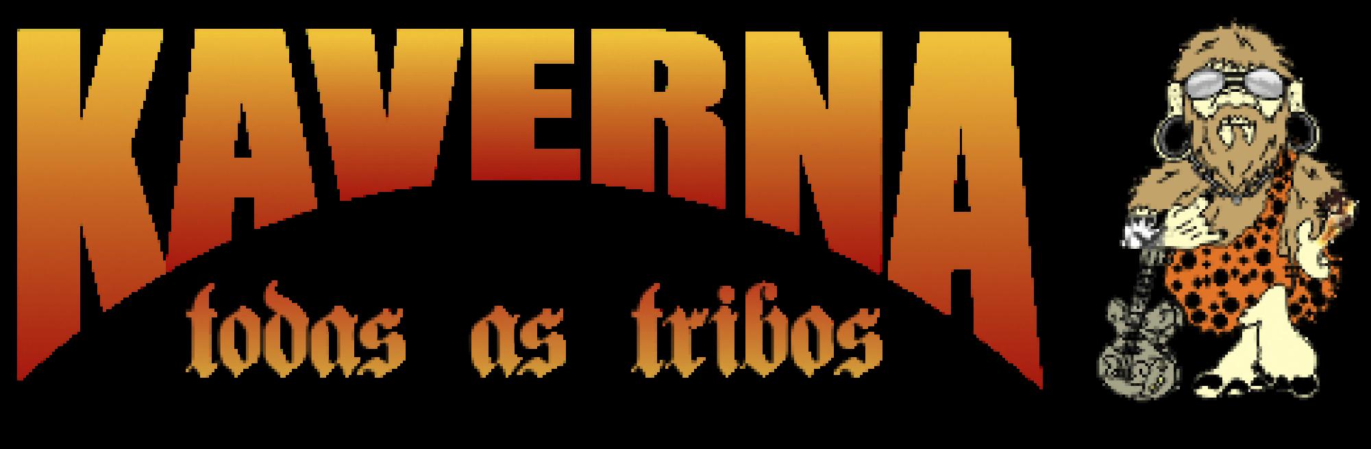 Kaverna Todas as Tribos